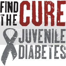 Let's Find A Cure For Diabetes Pictures, Images and Photos