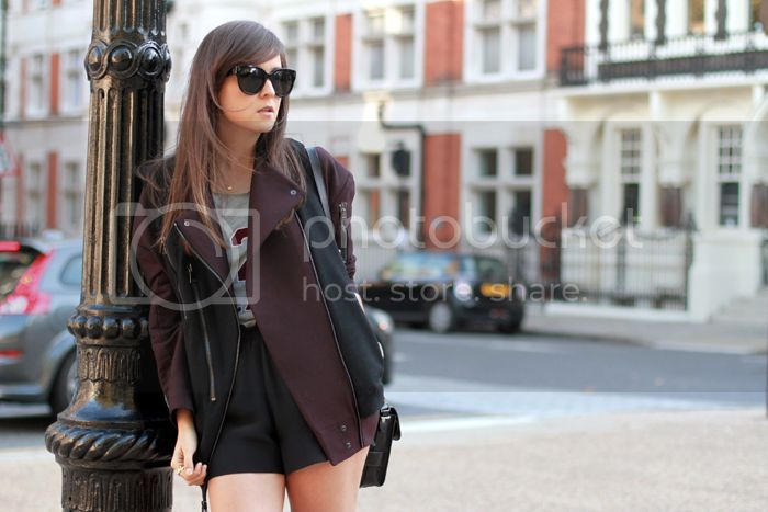 andy torres, celine sunglasses, london fashion week, look of the day, topshop, tophop unique, zara, stylescrapbook