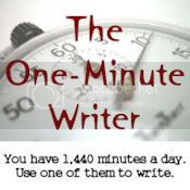 You ALWAYS have time to write