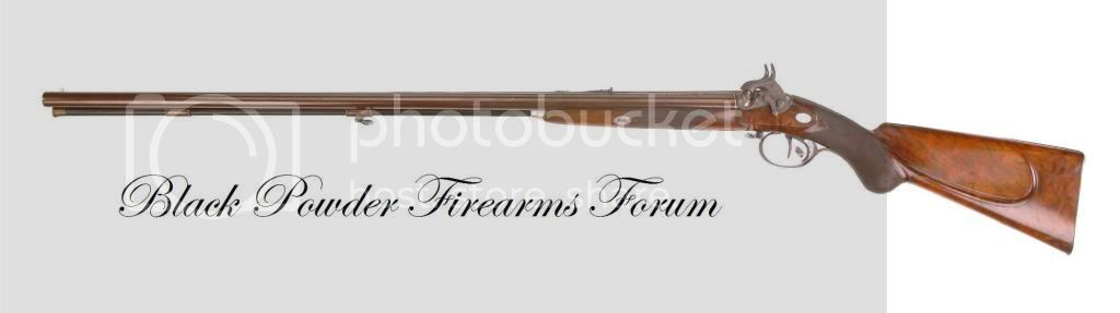 Black Powder Firearms